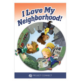 I Love My Neighborhood! (Pack of 25)