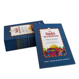 Hopeful Neighborhood Field Guide (10-pack)