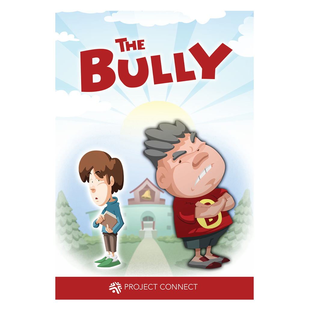 Bully (Pack of 25)