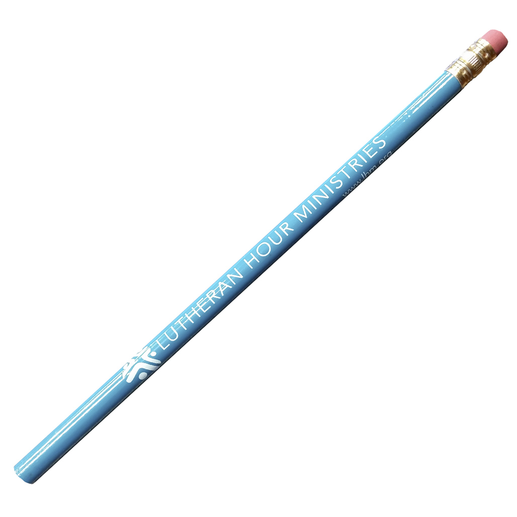 LHM Pencils (Pack of 25)
