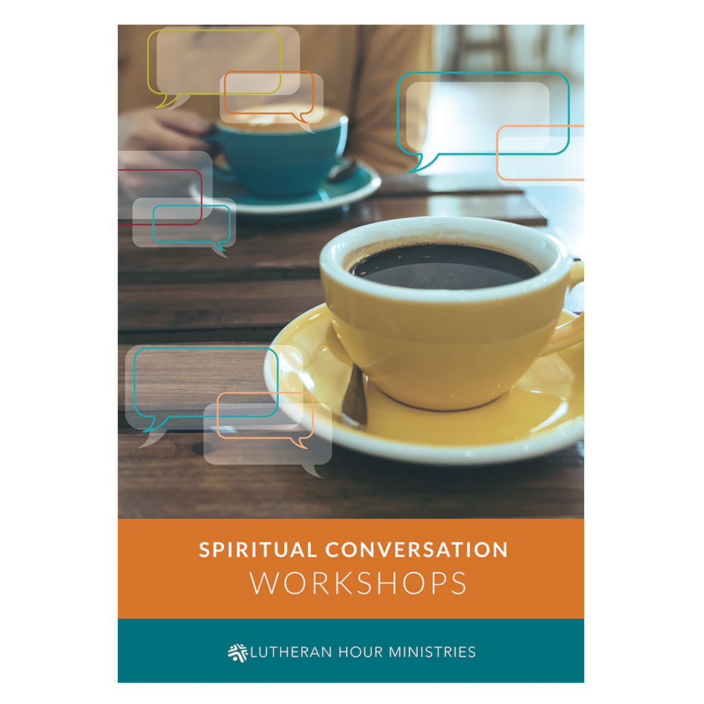 Spiritual Conversations Workshops DVD
