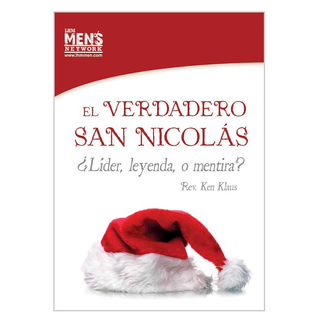 El verdadero San Nicolás