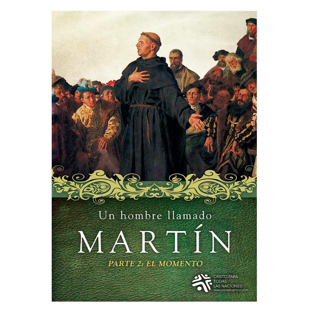 Un hombre llamado Martín - Parte 2 (A Man Named Martin - Part 2)