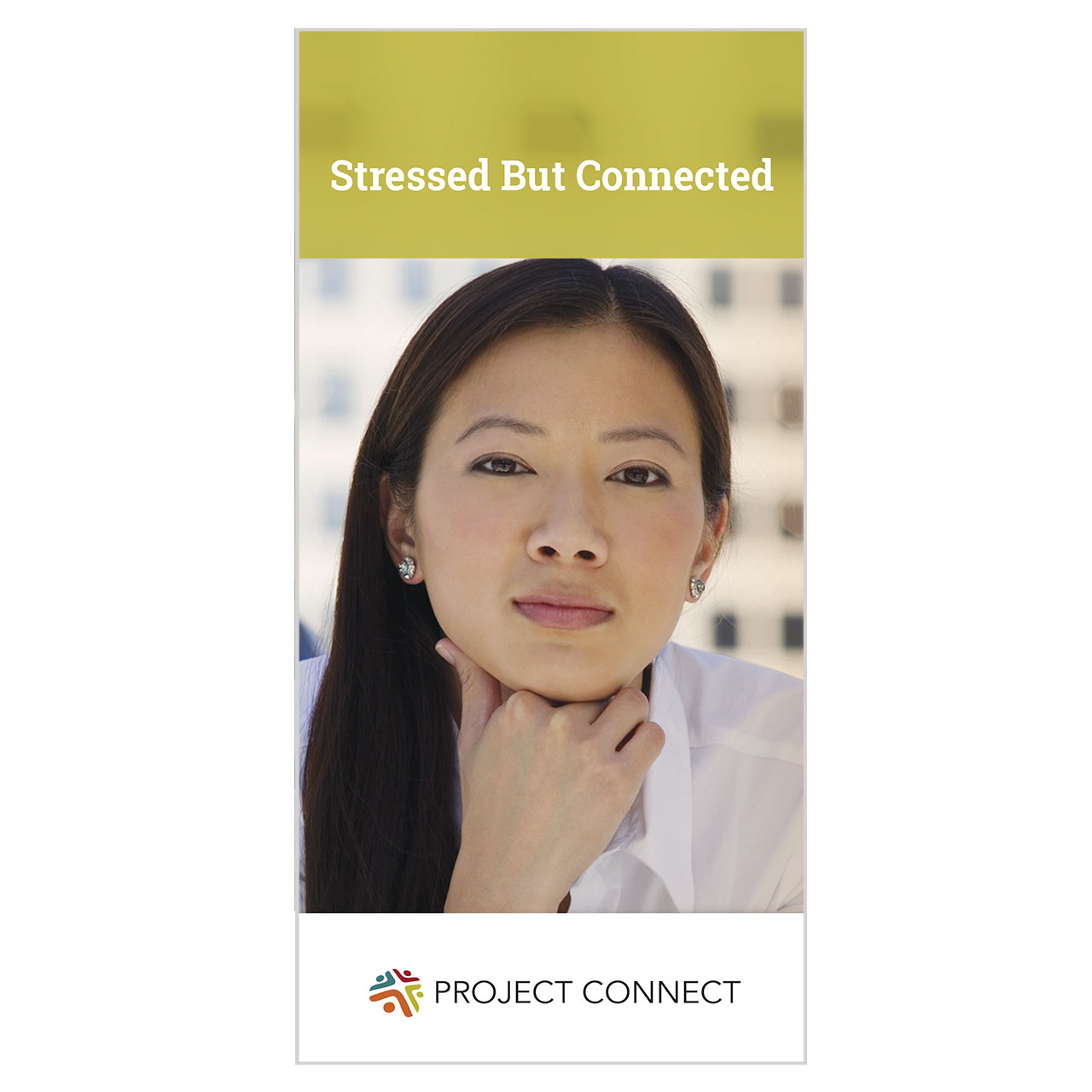 Stressed But Connected