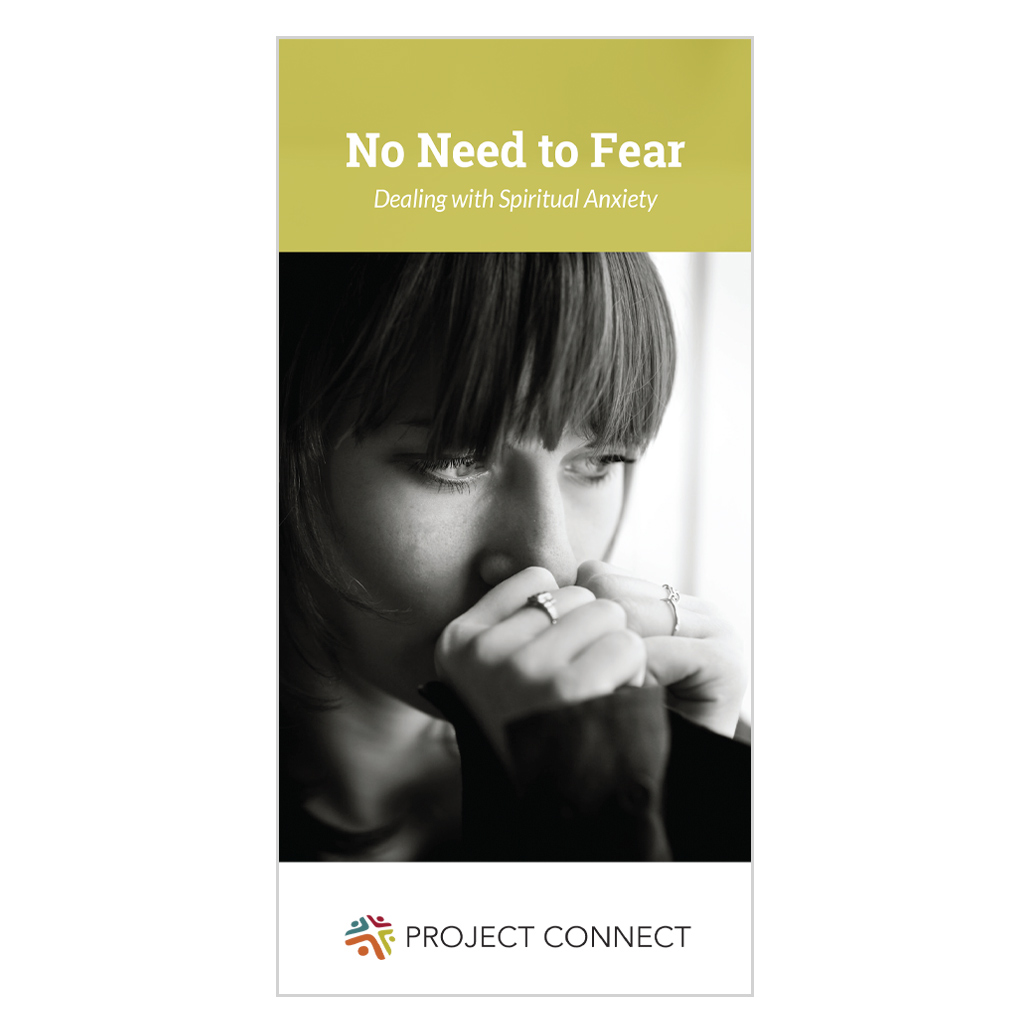 No Need To Fear