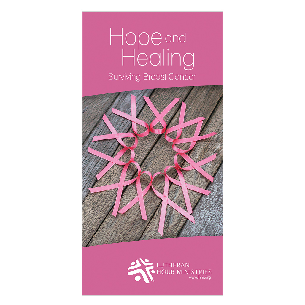 Hope and Healing - Surviving Breast Cancer