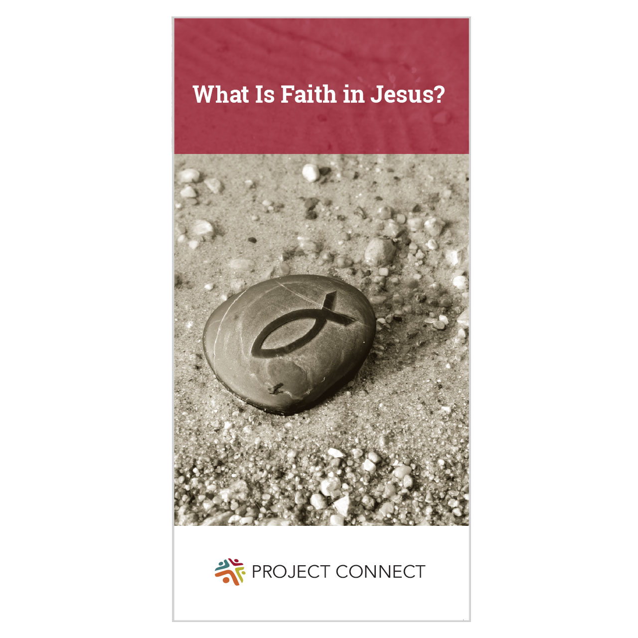 What is Faith in Jesus?