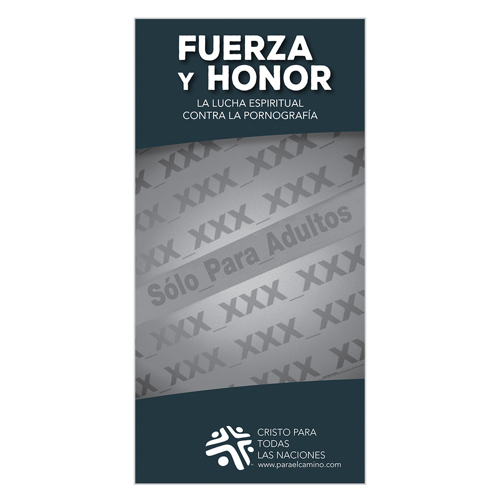 Fuerza y honor (Strength and Honor)