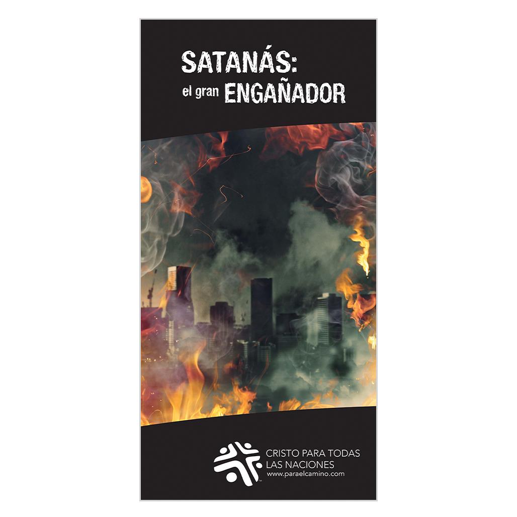 Satanás, el gran engañador (Great Deceiver)