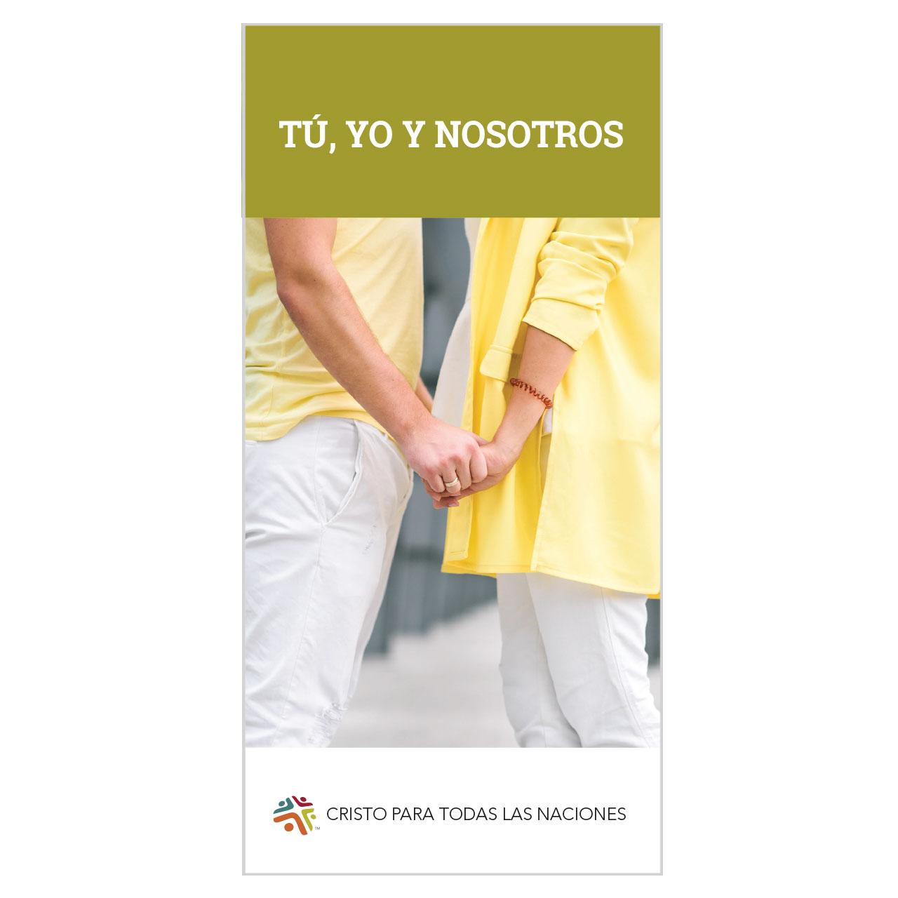 Tú, yo y nosotros (Renew the Romance)