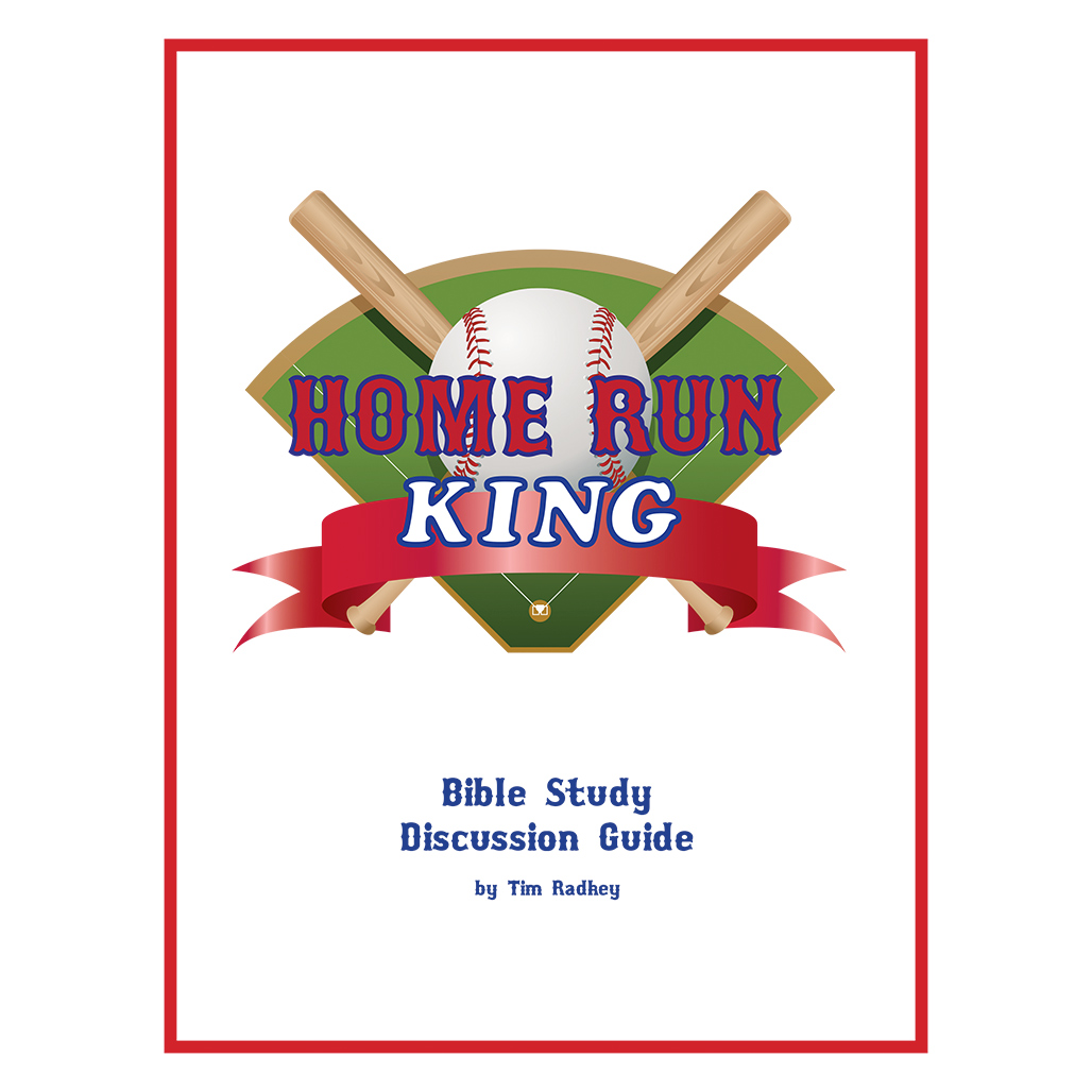 Home Run King - Discussion Guide