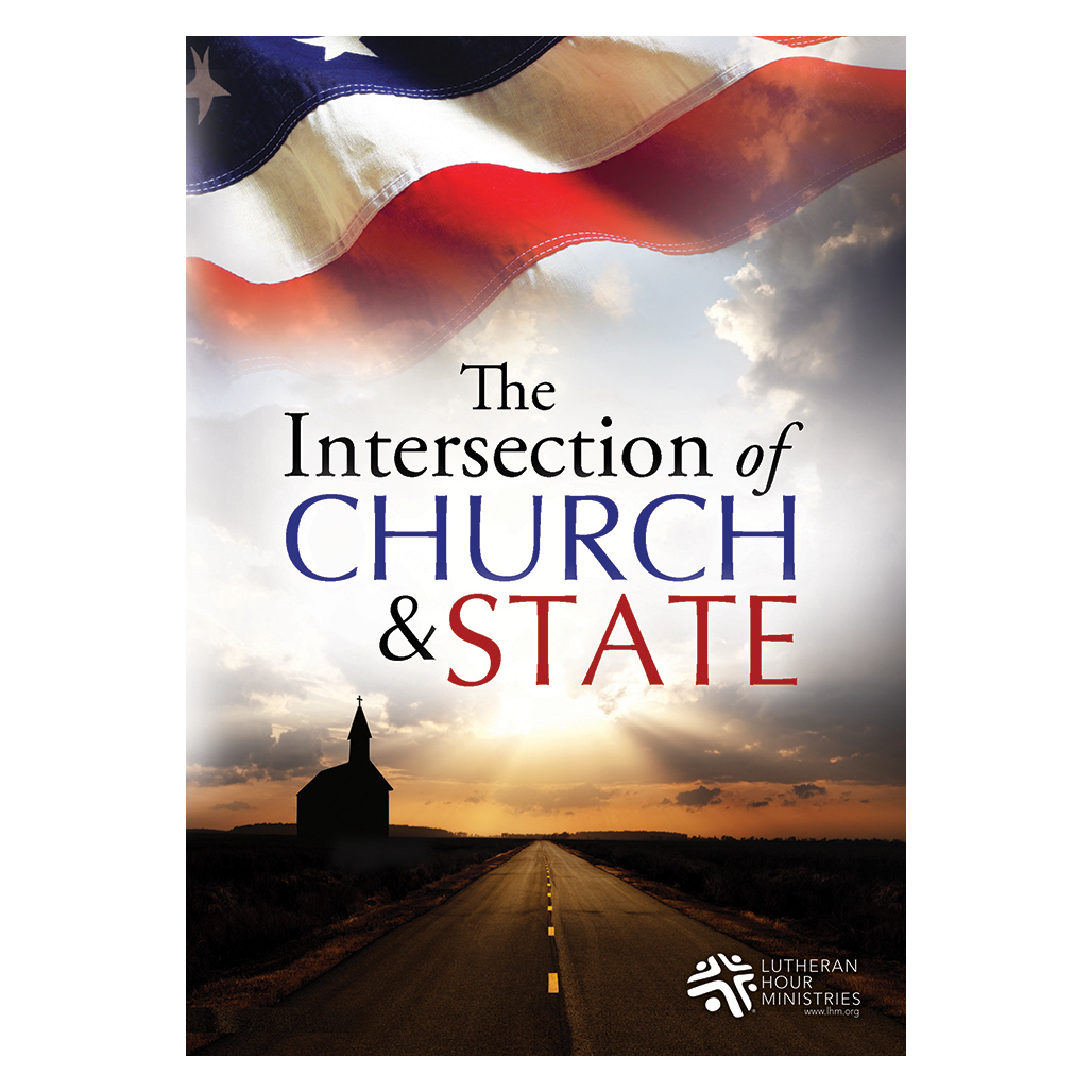 Intersection Of Church & State - Discussion Guide