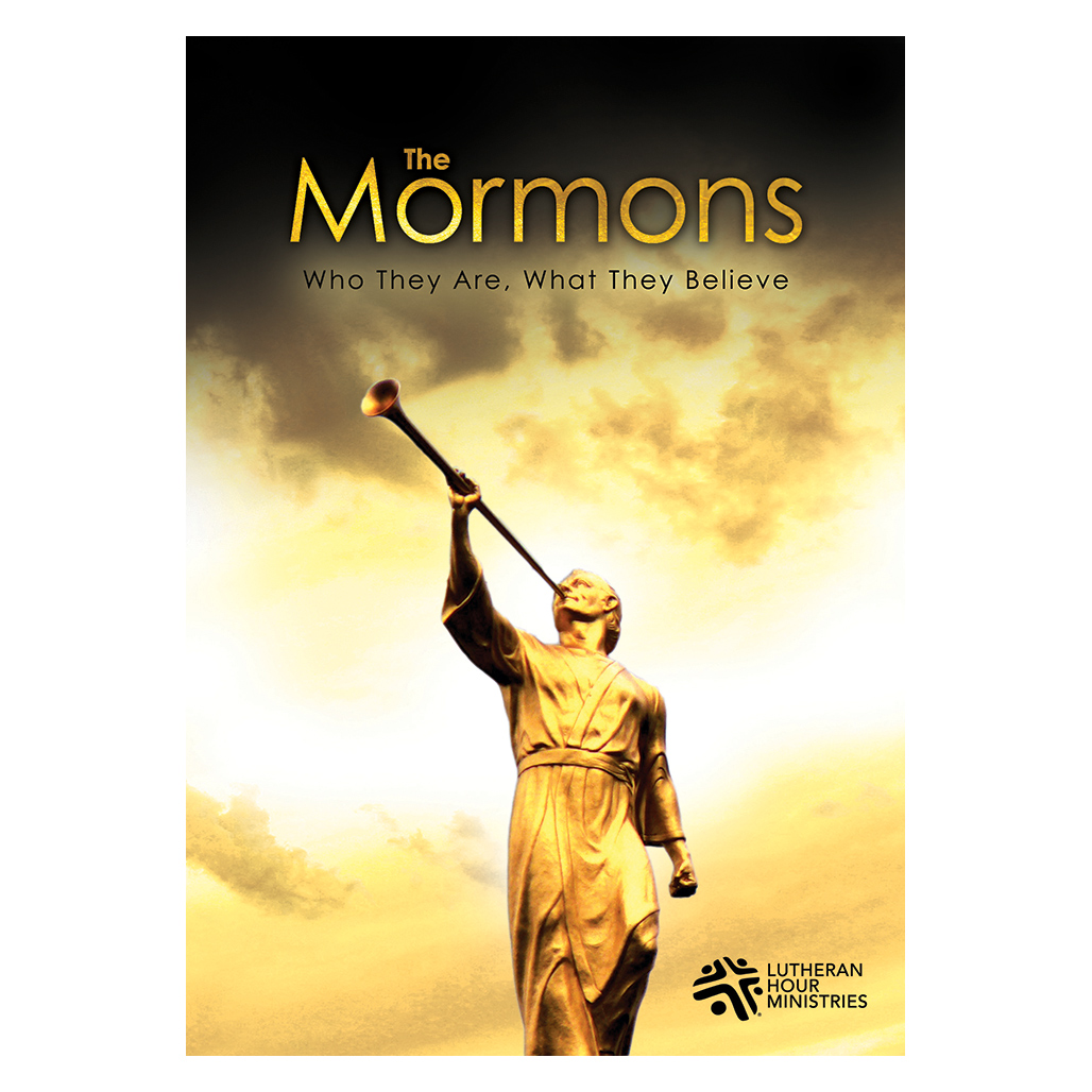 Mormons: Who They Are, What They Believe - Discussion Guide