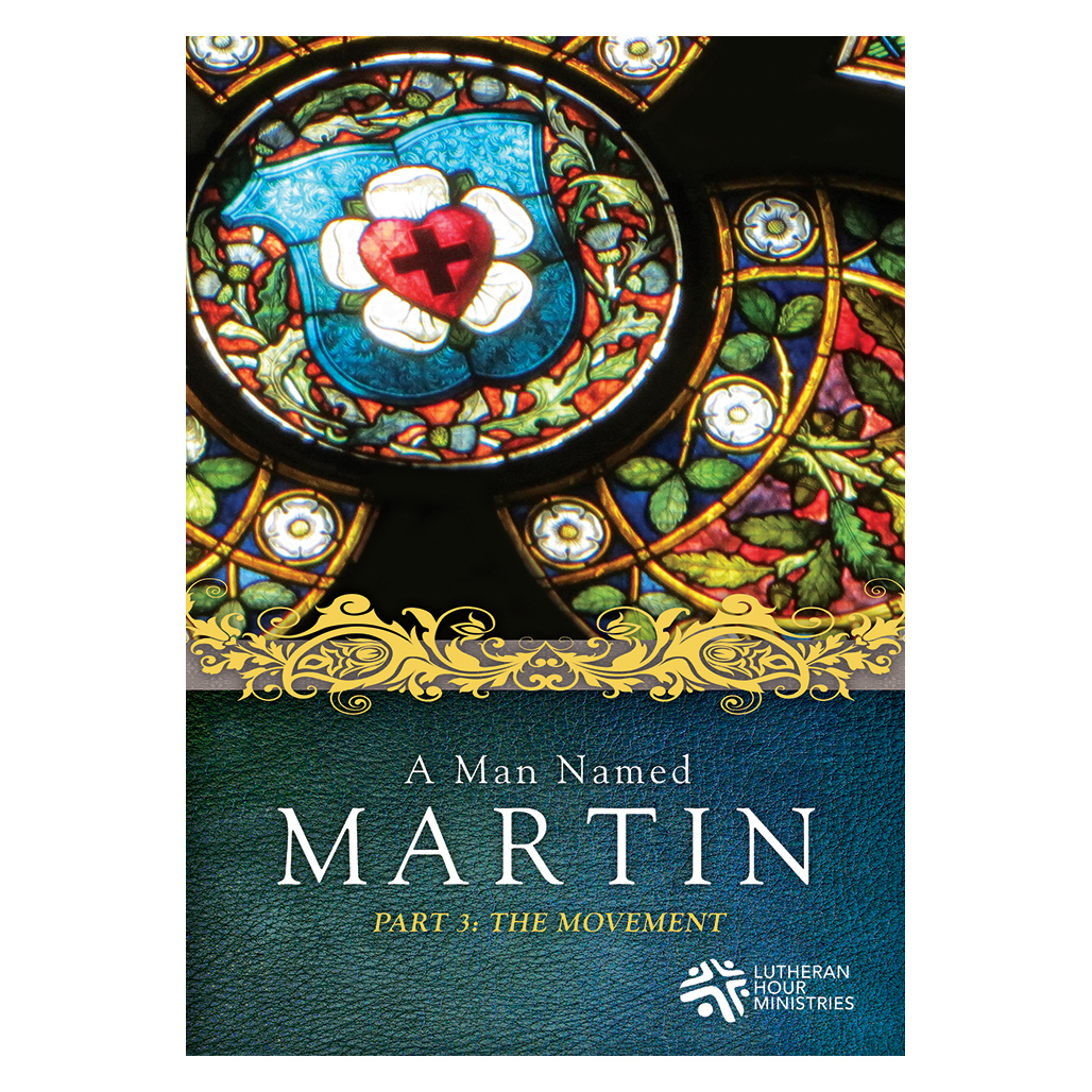Man Named Martin–Part 3: The Movement - Discussion Guide