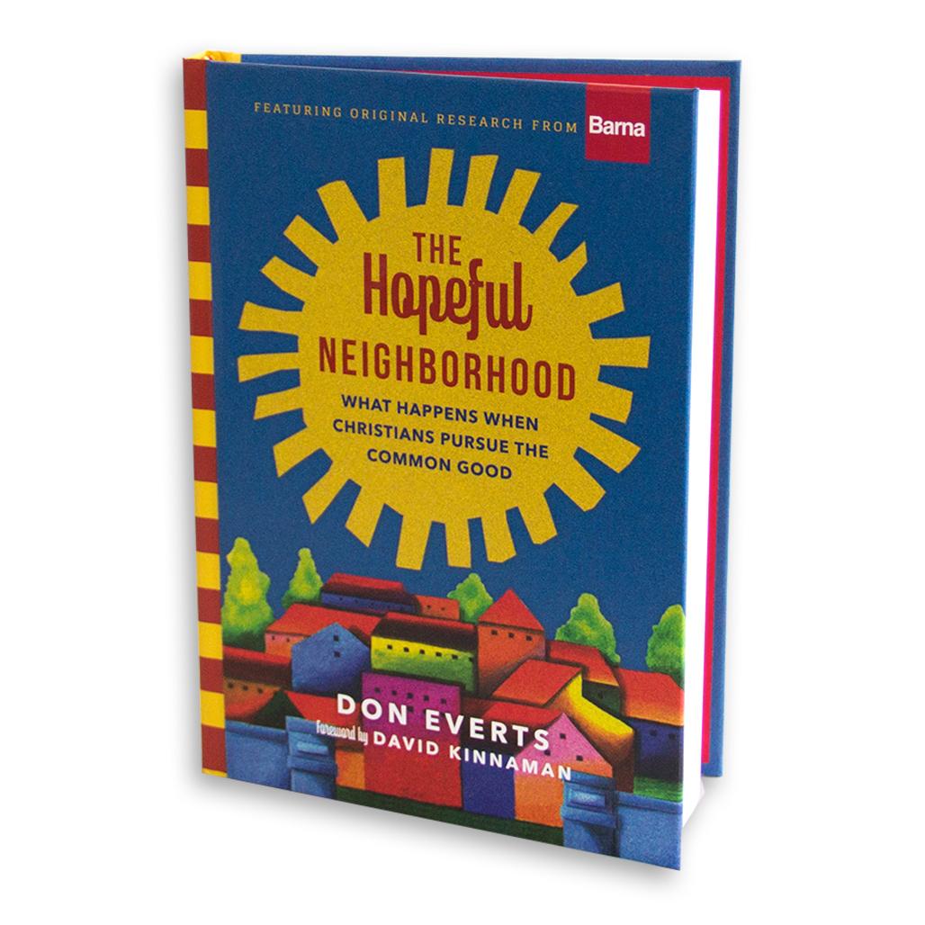 Hopeful Neighborhood (Book)