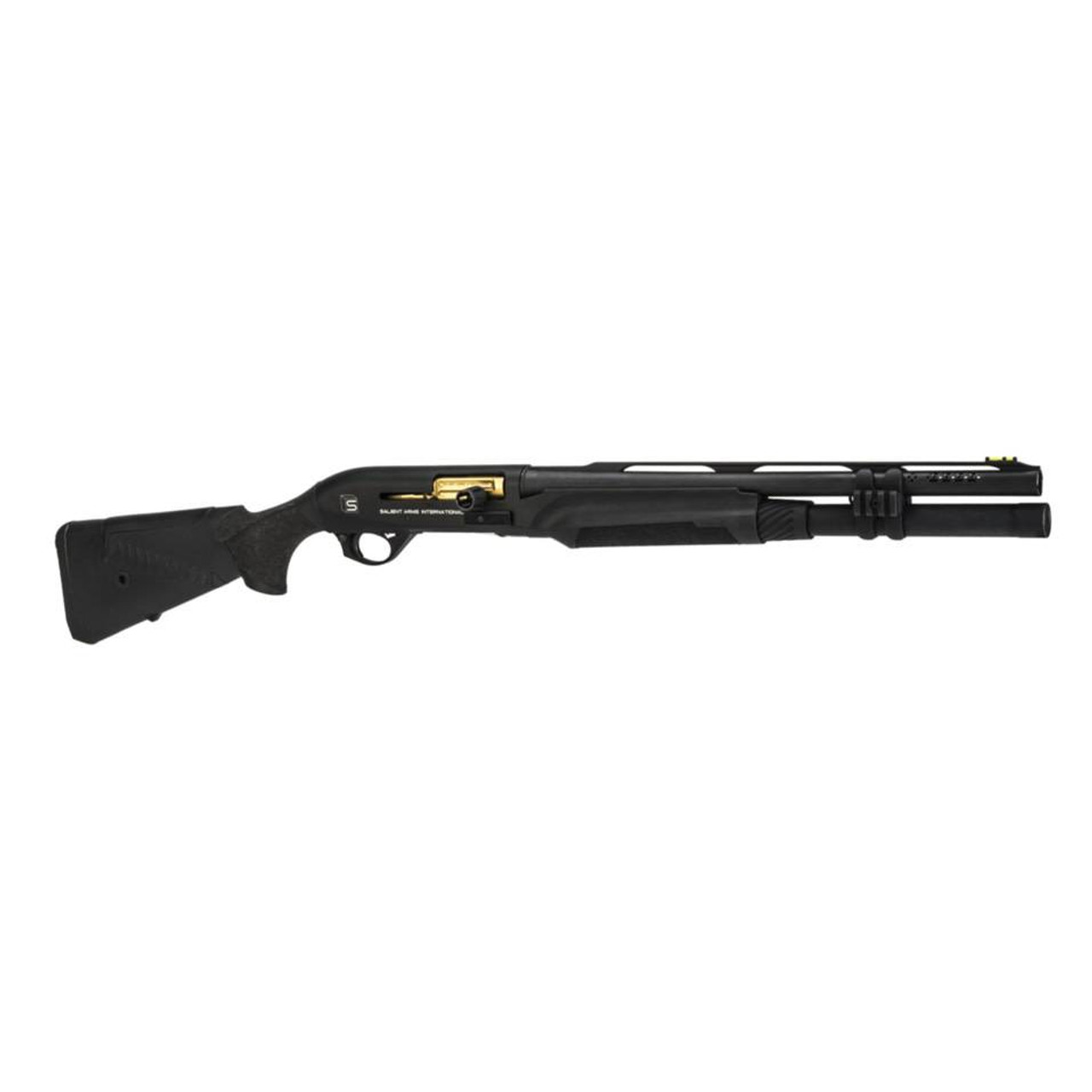 "Salient Arms Benelli M2 18.5"" Tactical Package S-Porting"