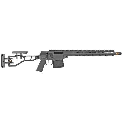 """The Fix by Q 6.5 Creedmoor 16"""" Brown-ish Grey Accents"""