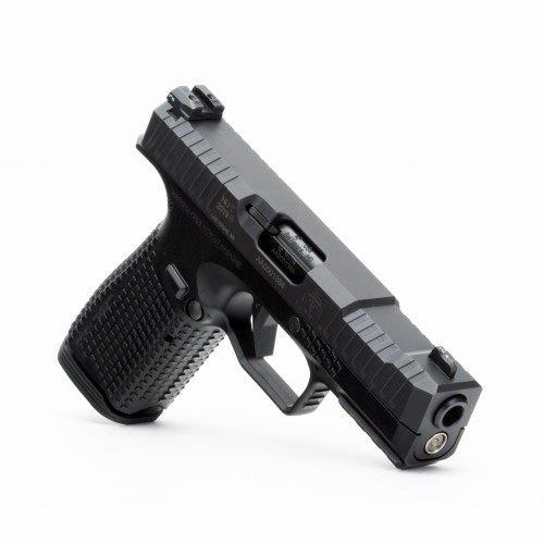 Archon Firearms Type B 9MM 4.29″ AFR8 Front Night Sight Black