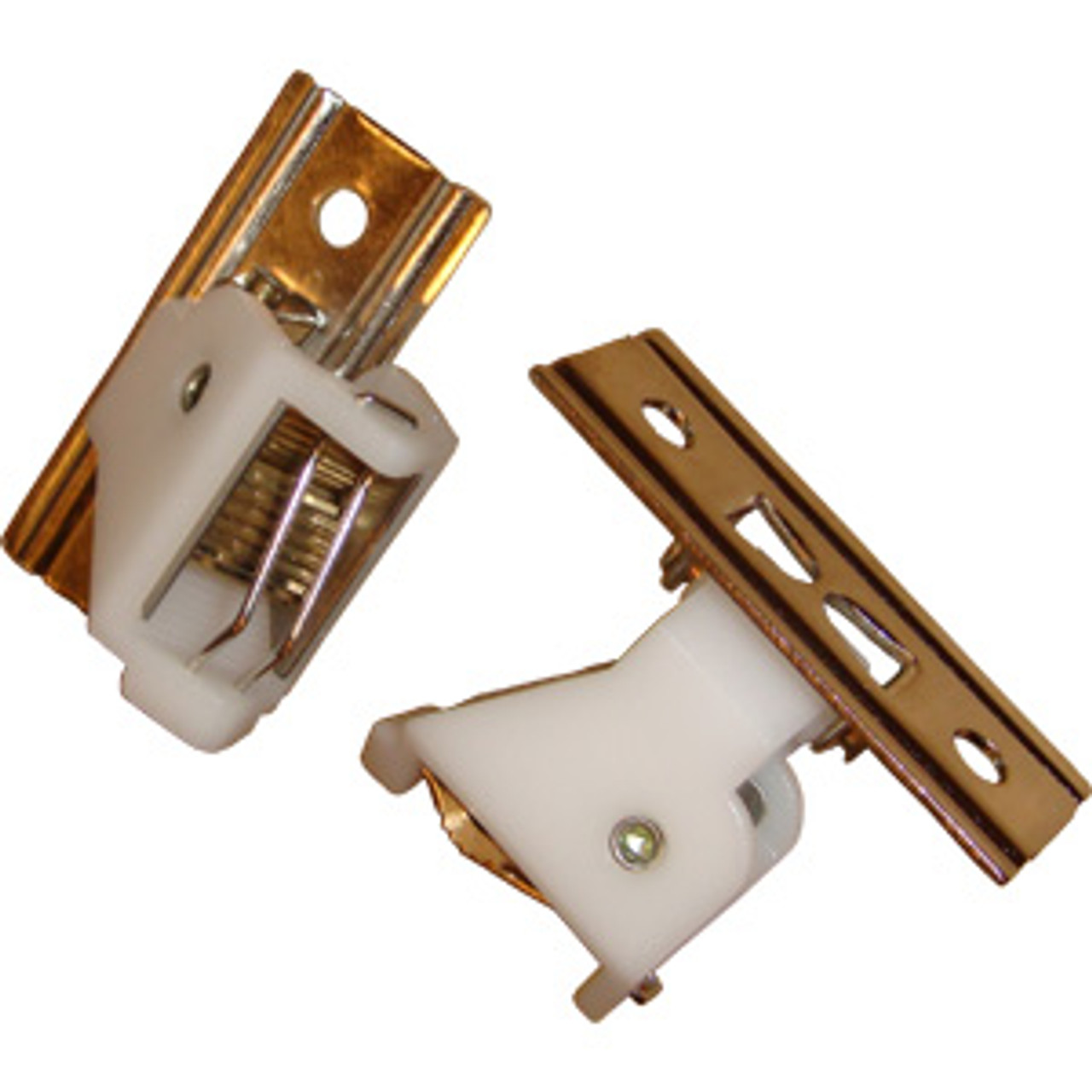 CORD LOCK FOR ROMAN AND AUSTRIAN SHADES-HOLDS UP   TO 3 CORDS