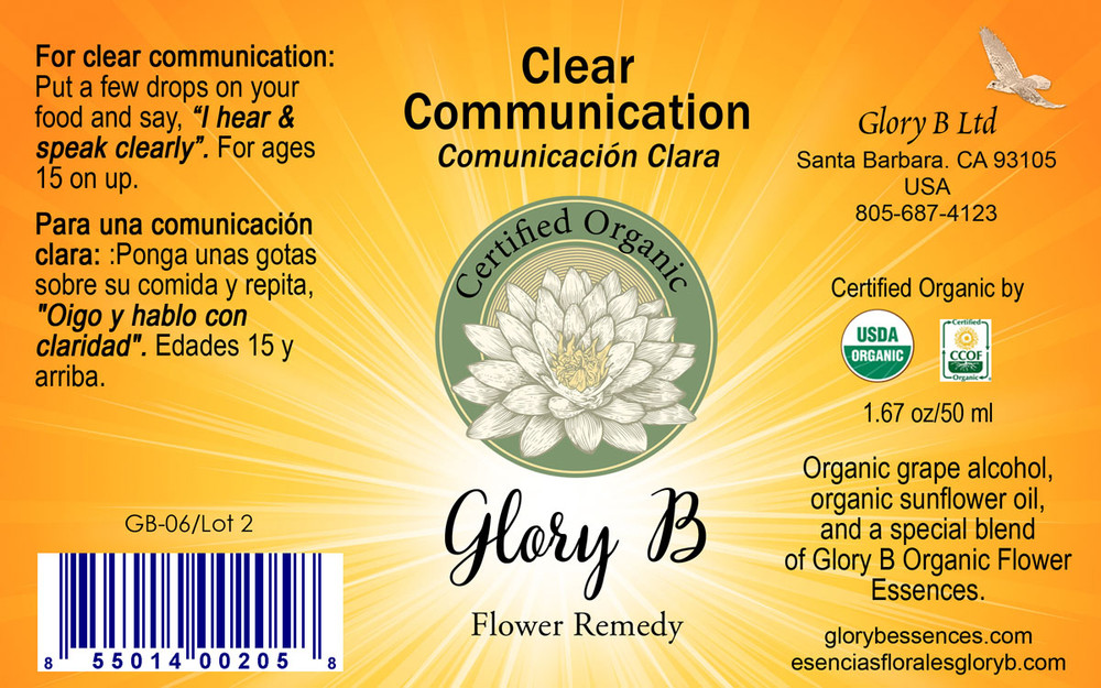 CLEAR COMMUNICATION discern truth  &  speak with integrity