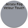 Jersey FogPurdecoG2S MDF Velour Touchextreme mattefinishessurface is silky to the touch, anti-fingerprintand scratch resistant.