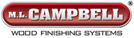 M.L. Campbell Wood Finishing Systems