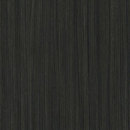 """Arauco Prism TFL WF392 Licorice Groovz G2 MDF Timberline 1/4"""" x 49"""" x 97"""""""