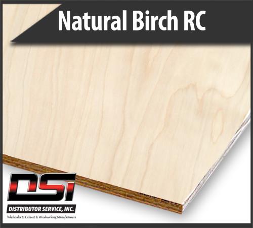 Imported Sap Birch Plywood RC VC B3 5.2mm x 4x8