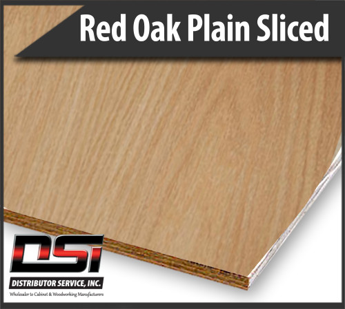 Imported Red Oak Plywood PS VC A4 5.2mm x 4x8
