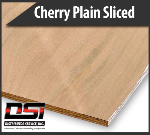 Imported Cherry Plywood PS VC A4 5.2mm x 4x8
