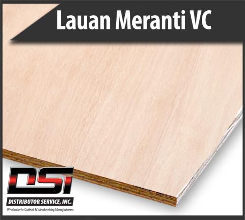 Imported Lauan Meranti Plywood V/C BB/CC 18mm x 4x8
