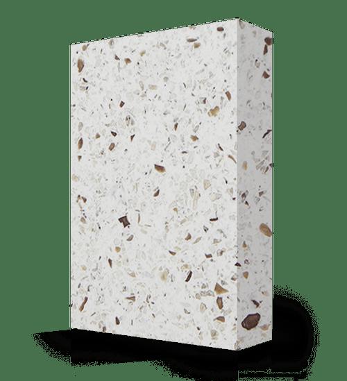"Avonite Solid Surface Alaskan Stone Acrylic Sheet 1/2"" x 30"" x 144"""