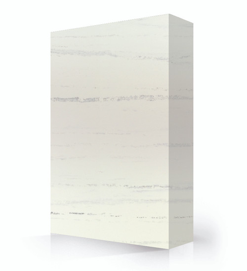 """Avonite Solid Surface Calm Acrylic Sheet 1/2"""" x 36"""" x 144"""""""