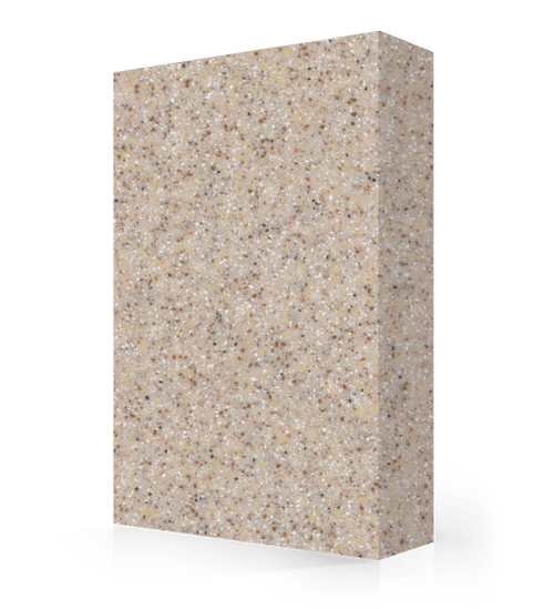 "Avonite Solid Surface High Desert Acrylic Sheet 1/2"" x 30"" x 144"""