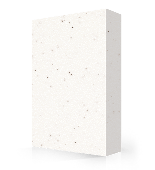 """Avonite Solid Surface Artica Acrylic Sheet 1/2"""" x 30"""" x 144"""""""
