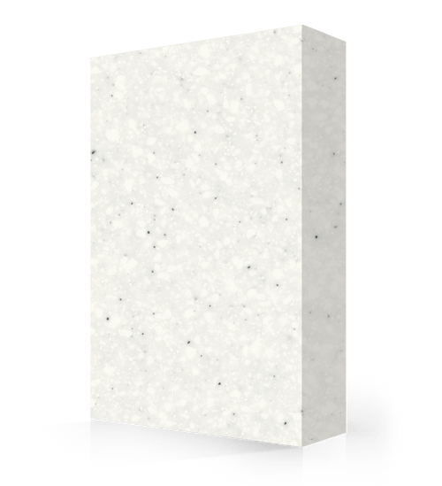 """Avonite Solid Surface Nordic Acrylic Sheet 1/2"""" x 30"""" x 144"""""""