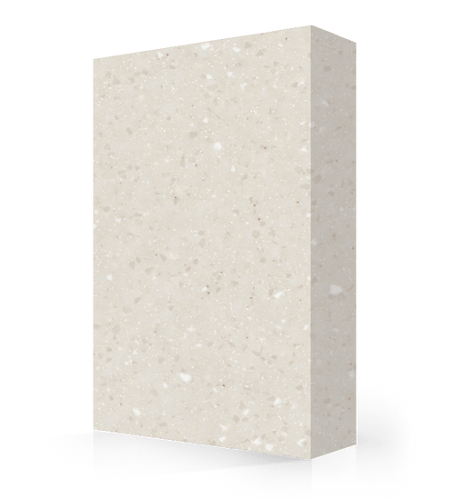"Avonite Solid Surface Casablanca Acrylic Sheet 1/2"" x 30"" x 144"""