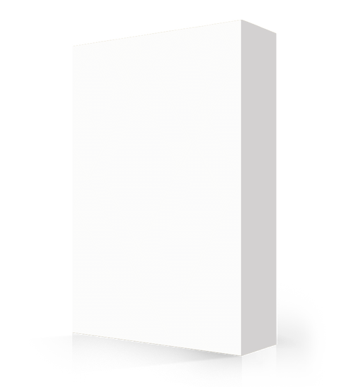 "White Acrylic Sheet 1/4"" x 30"" x 108"""