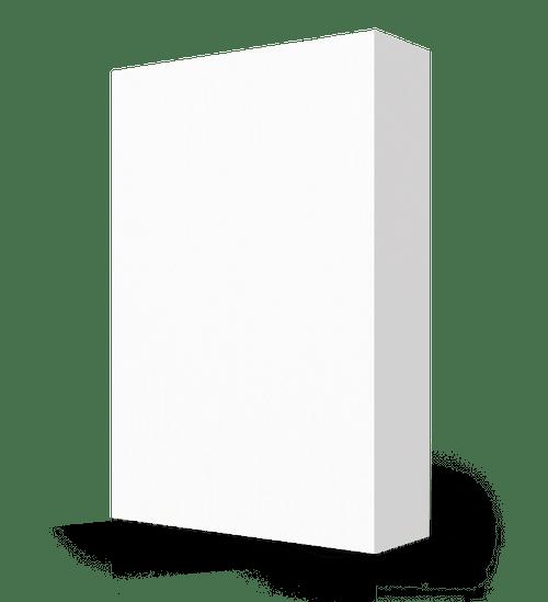 "Avonite Solid Surface Super White Acrylic Sheet Advanc3 1/8"" x 30"" x 144"""