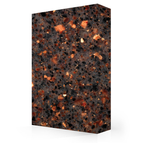 """Studio-Collection-Copper Canyon Polyester Sheet 1/2"""" x 36"""" x 120"""""""