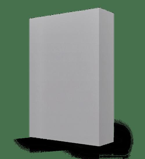 "Studio-Collection-Harbor Fog Polyester Sheet 1/2"" x 36"" x 120"""