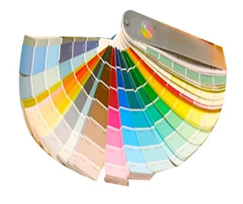 Professional Wood Finosh Color Fan Deck New Never Compromise Color
