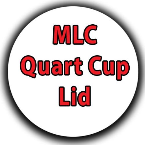 ML Campbell Quart Cup Lid