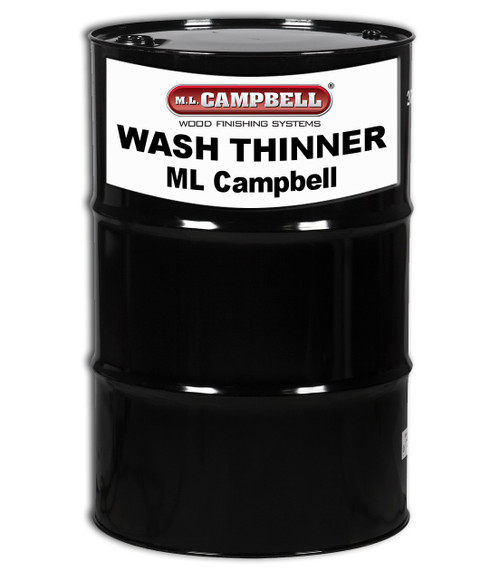ML Campbell Wash Thinner 55 Gallons Drum
