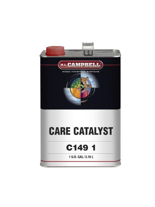 ML Campbell Care Catalyst Low Voc 5% Quart