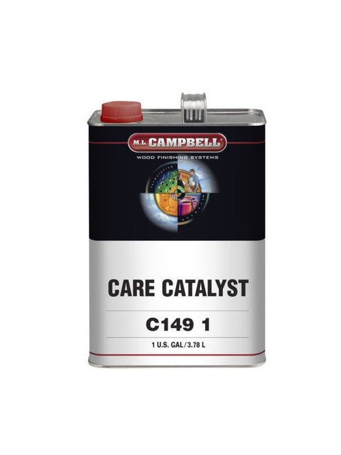 ML Campbell Care Catalyst 5 Gallons