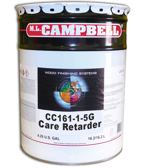 ML Campbell Care Retarder 5 Gallons