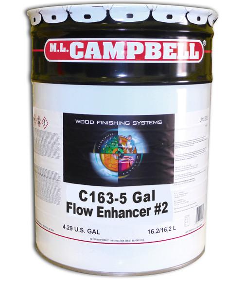 ML Campbell Flow Enhancer #2 5 Gallons