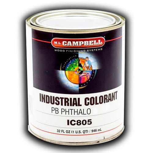 ML Campbell TW Titanium White Colorant Gallon