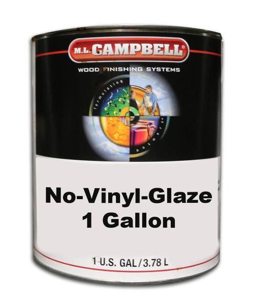 Professional Wood Finish No Vinyl Glaze Gallon